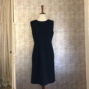 NWT Magaschoni Black Career Dress